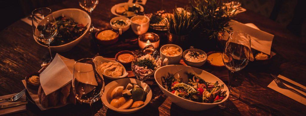 Hemsedal Restaurant med lokal og unik mat